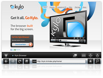 Kylo Browser